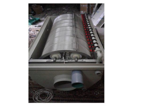 Фильтр для УЗВ, барабанный фильтр