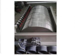 Барабанний фильтр для УЗВ, механический фильтр для пруда